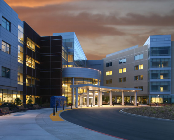 Kaiser Permanente Modesto Medical Center