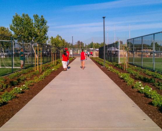 River Bluff Regional Park Playground & Expansion