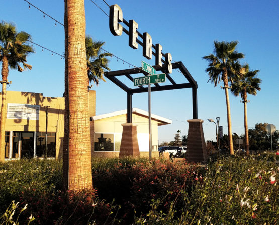 Ceres Downtown Revitalization