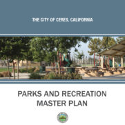 Ceres Parks Master Plan thumb